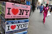 J'adore new york signes — Photo