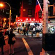 Chinatown in Manhattan New York — Stock Photo #30019101