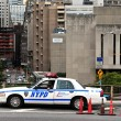 Stock Photo: New York City Police Department - (NYPD - NYCPD)