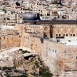Al Aqsa mosque in Jerusalem Israel — Stock Photo #31032503