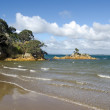 Stock Photo: Parakerake bay in Northland New Zealand
