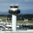 Auckland International Airport — Stock Photo