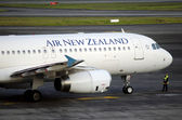 Air New Zealand — Stock Photo