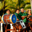 Постер, плакат: Polynesian Pacific Island Tahitian Music Group