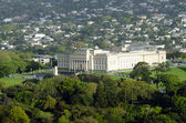 Auckland War Memorial Museum in Auckland NZ — Stock Photo