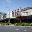 Karangahape Road in Auckland New Zealand — Stock Photo