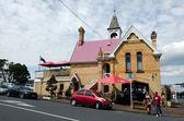 Ponsonby Auckland New Zealand NZ NZL — Stock Photo