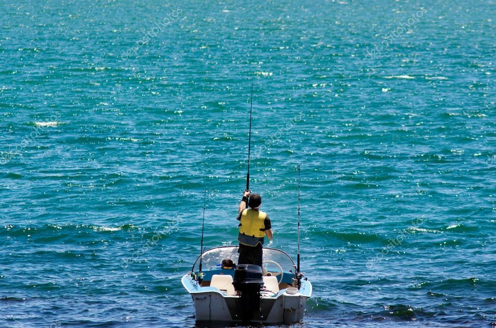 морская рыбалка рыбачий