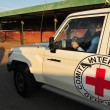 ������, ������: Red cross personal