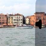 Venice Italy Cityscape — Stock Photo #36865217