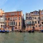 Venice Italy Cityscape — Stock Photo #36865567