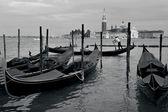 Island of San Giorgio Maggiore in Venice Italy — ストック写真
