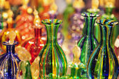 Glasswork on Murano Island, Italy — Stock Photo