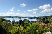 Mangonui - Northland New Zealand NZ — Stock Photo
