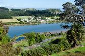 Taipa - northland Nya Zeeland nz — Stockfoto