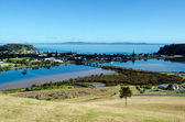 Taipa - Northland New Zealand NZ — Stock Photo
