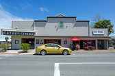Kerikeri - Northland New Zealand — Stock Photo