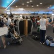 Auckland Airport - New Zealand — ストック写真