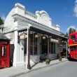 Stock Photo: Arrowtown - New Zealand