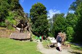 Arrowtown - New Zealand — Stock Photo