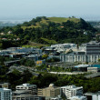 Stock Photo: Auckland Cityscape - Mount Eden
