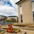 New Zealand Housing Property and Real Estate Market — Stock Photo