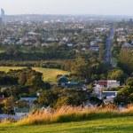 Auckland Cityscape - North Shore — Stock Photo #39665379