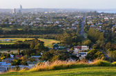 Auckland Cityscape - North Shore — Stock Photo