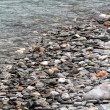 Stock Photo: River Stones