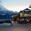 Queenstown New Zealand — Stock Photo #40057023