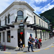 Queenstown New Zealand — Stock Photo #40058905