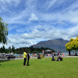 Queenstown New Zealand — Stock Photo #40058931