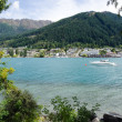 Queenstown New Zealand — Stock Photo #40059207