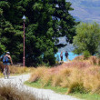 Queenstown New Zealand — Stock Photo #40060211