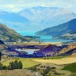 Queenstown New Zealand — Stock Photo #40061985
