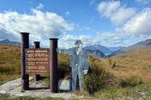 Otago - New Zealand — Stock Photo
