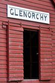 Glenorchy - New Zealand — Stock Photo