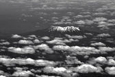 Mount Ruapehu - New Zealand  — Stock Photo