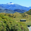 Mount Aspiring National Park — Stock Photo