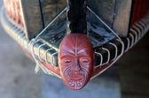 Motivos de tratados waitangi — Foto de Stock