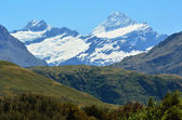 Parque nacional de monte aspirantes — Foto Stock