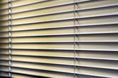 窓のブラインド — ストック写真