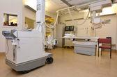 X-ray room — Stock Photo