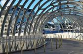 Webb Bridge — Stock Photo