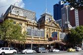 Princess Theatre - Melbourne — Stock Photo