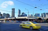 Queen Victoria Market - Melbourne — Stock Photo