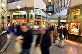 Queen Victoria Market - Melbourne — Stock Photo