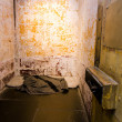 Old prison cell — Stock Photo #45755307
