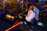 Eureka Tower Observation Deck (Eureka Skydeck 88) — Stock Photo