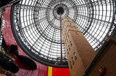 Melbourne Central Shopping Centre — Stock Photo